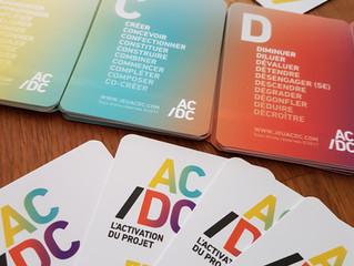 Boostez votre moteur innovation avec ACDC