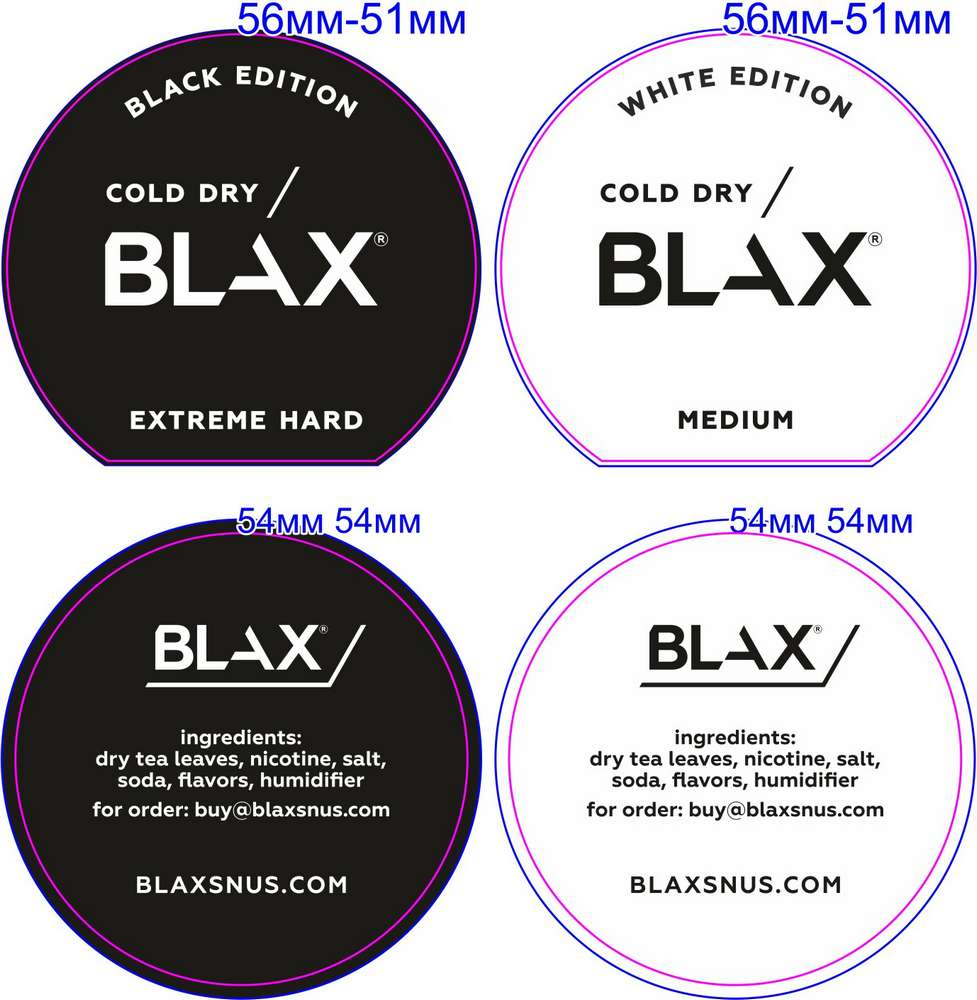 blax кривые-test-2