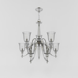 Chandon 9Lt Chandelier