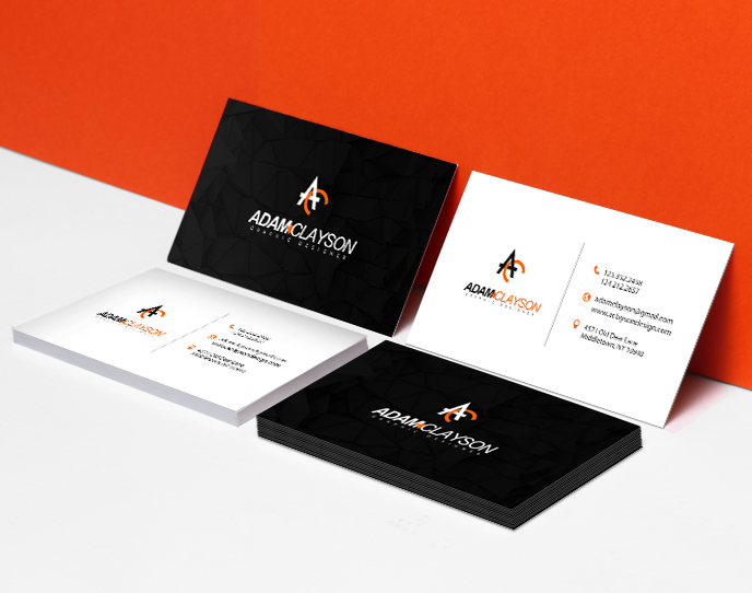 PP - Standard Business Cards_googleprint