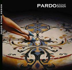каталог Pardo stone design