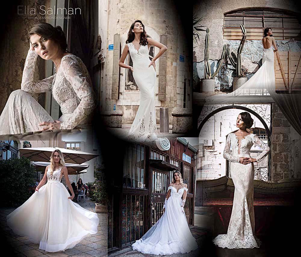 """Каталог """"Свадебные платья"""""""