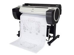 печать чертежей 24 часа