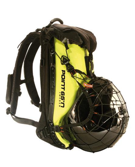 Helmet Cargo Net