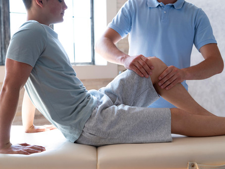NEW! Physiotherapy for EB: clinical practice guidelines