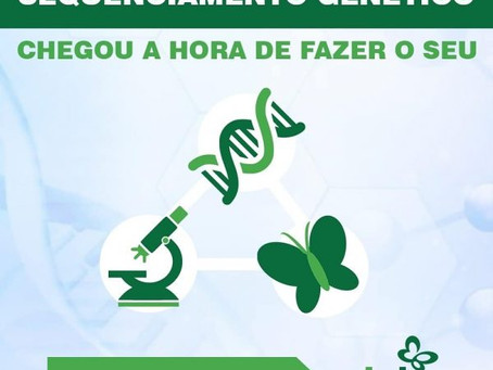 People with EB in Brazil have the opportunity to access genetic sequencing tests free of charge
