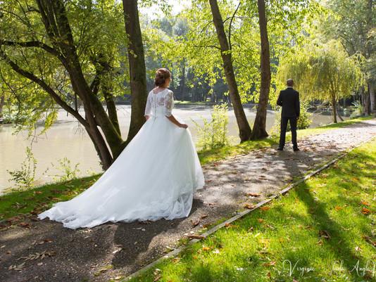PHOTOGRAPHE DE MARIAGE - CLAYE SOUILLY - FERME DE MAUPERTHUIS