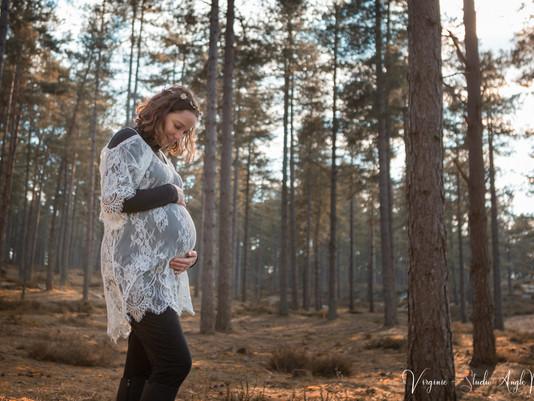 Pourquoi faire des photos de grossesse ?