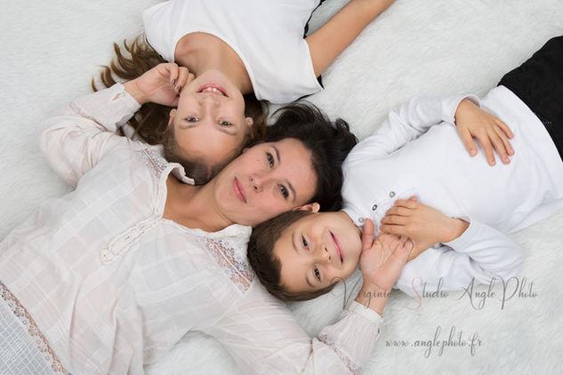 mere et ses enfants