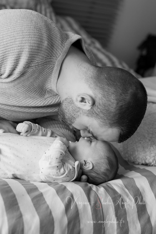 photographe bebe a domicile
