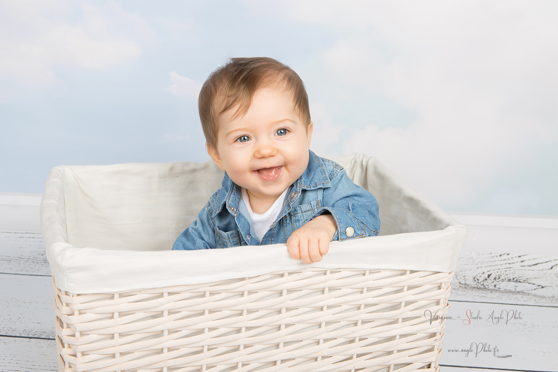 Enfant 6 - 9 mois