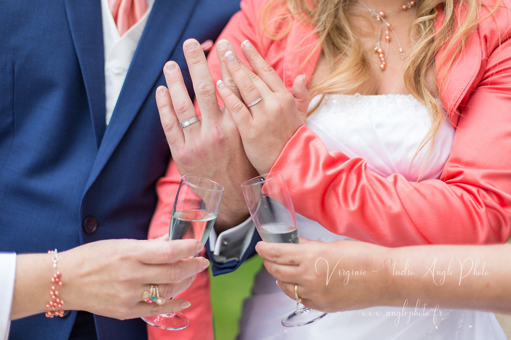 cocktail mariage