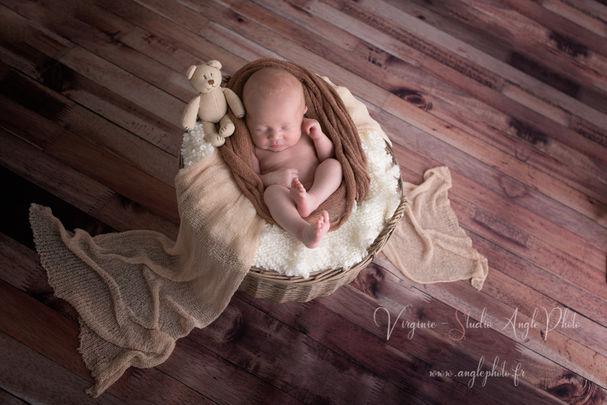 doudou bebe