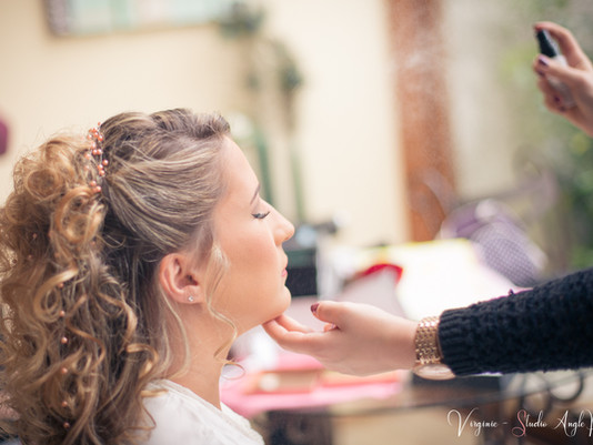 CONSEILS MARIAGE: photos des préparatifs