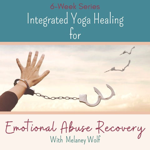 IYH for Emotional Abuse Recovery