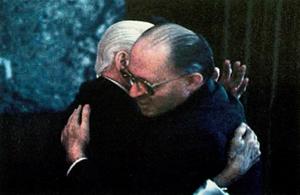 Prime Minister, Menachem Begin, Israel