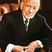 Still trying to be like Herbert W. Armstrong?