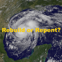 Rebuild or Repent?