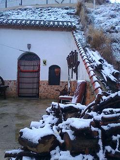 Purullena (Granada)