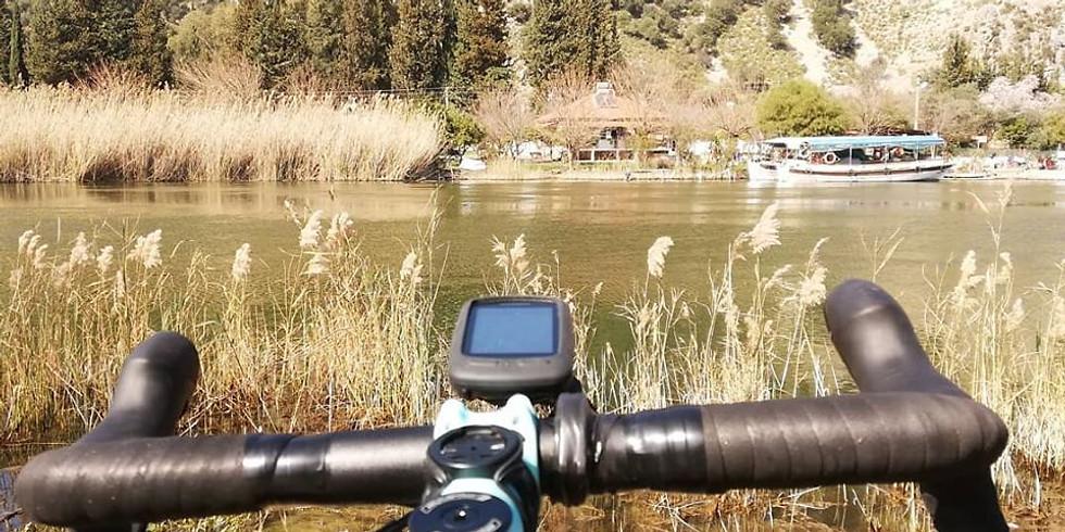 Köyceğiz Butik Bisiklet Turu IV.