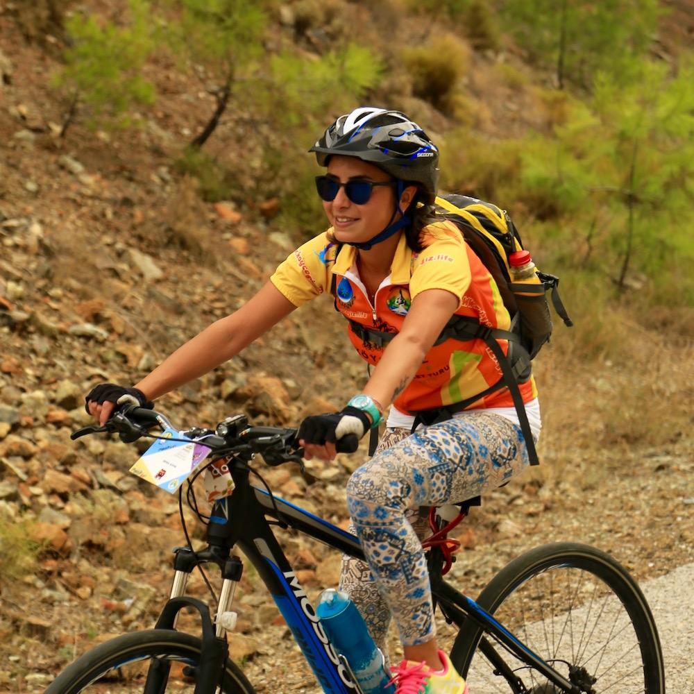 Köyceğiz Bisiklet Festivali