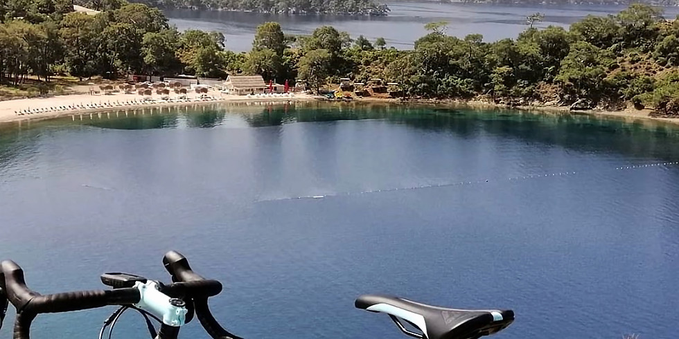 Köyceğiz Butik Bisiklet Turu I.