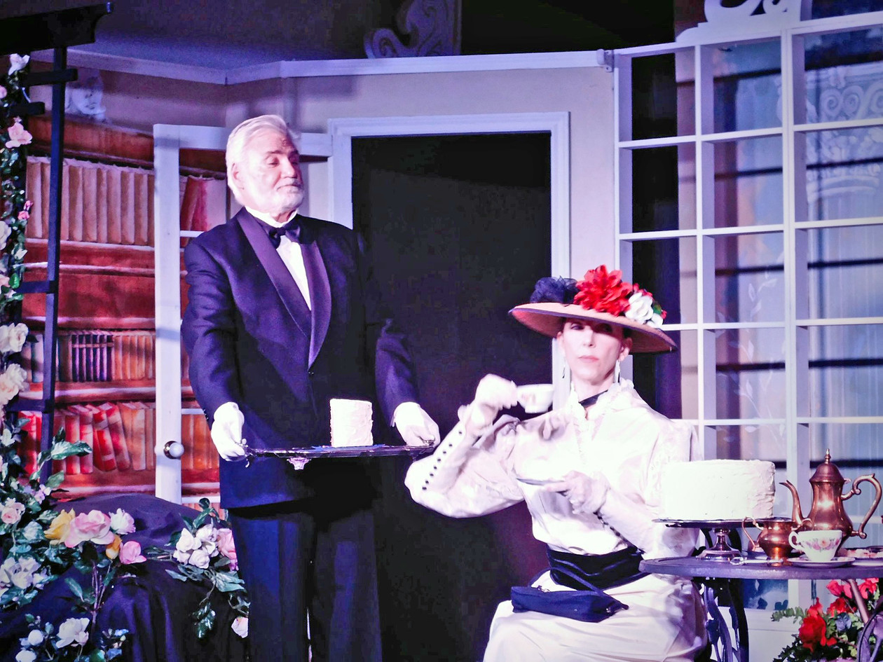 The Importance of Being Earnest 5