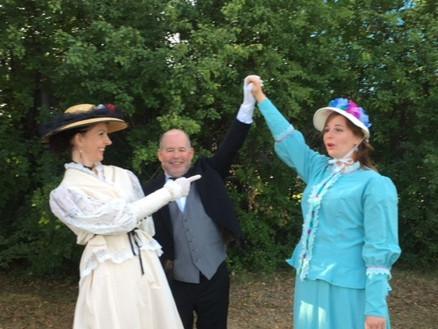 The Importance of Being Earnest 9