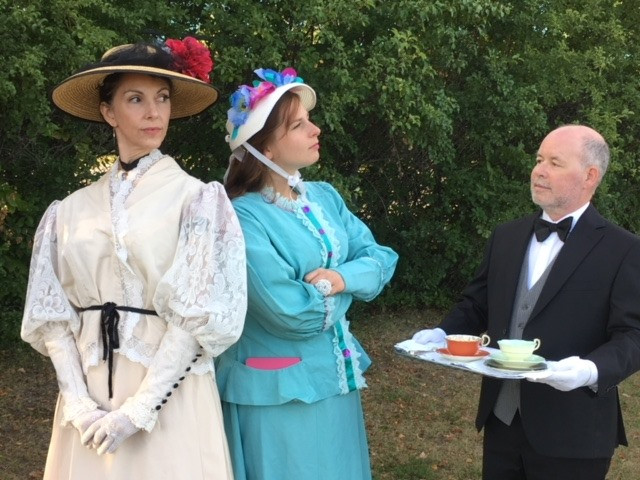 The Importance of Being Earnest 8