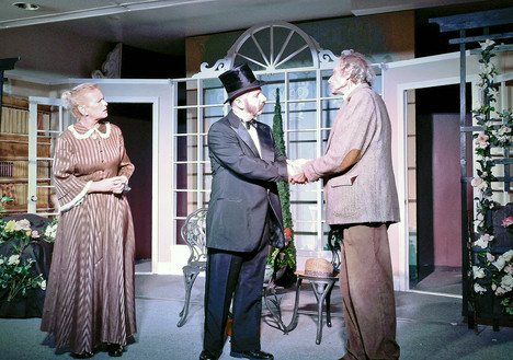 The Importance of Being Earnest 6