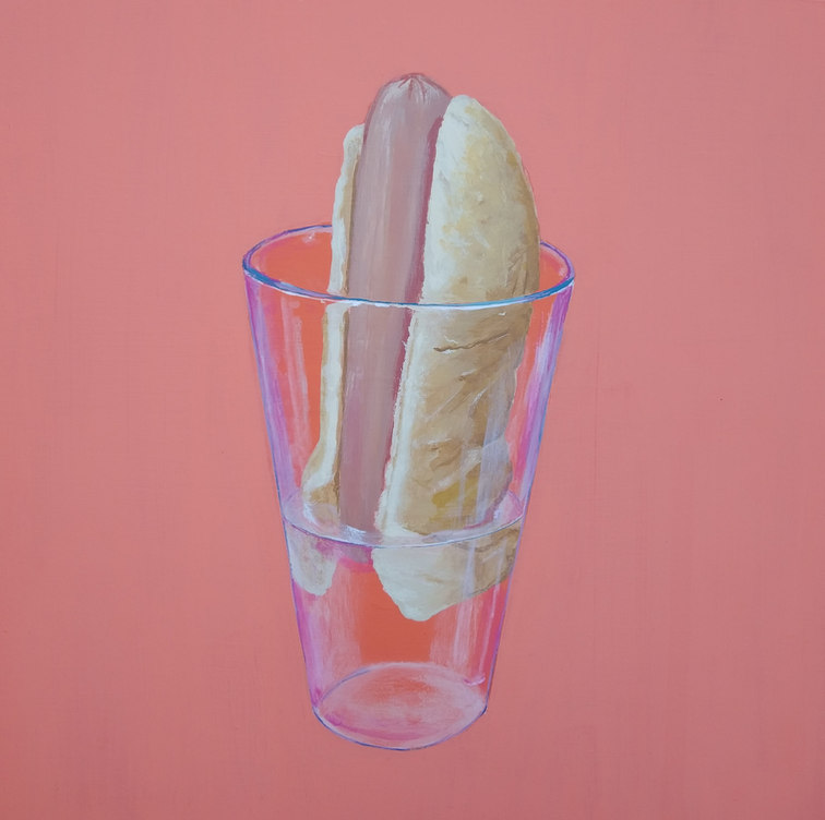 """""""Wet Hot Dog"""""""