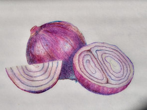 """Purple Onions"""