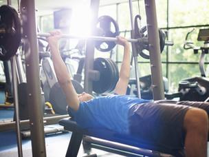 Beginner Gym Program