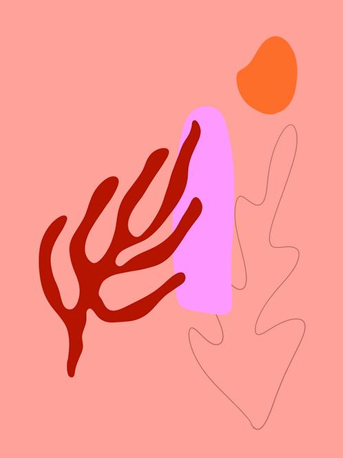 After Matisse V