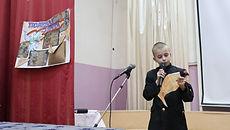 неделя искусствСвято-Алексиевская Пустын