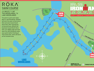 Ironman 2017 - New Route! New Date!