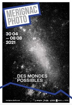 Mérignac Photo 2021: des mondes possibles