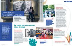 Magazine de Mérignac 07/21