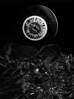 Les insomnies - Insomnia lockdown photographs