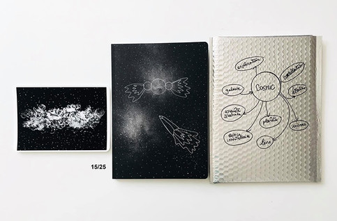 Cosmic Collector edition
