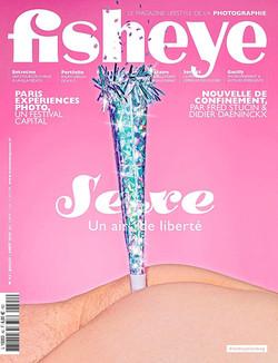 Fisheye magazine 07/2020