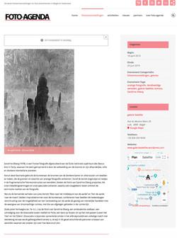 Foto-agenda, NL