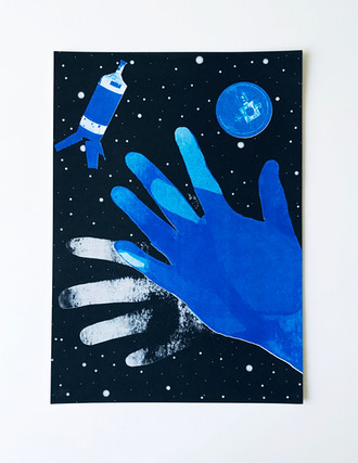 Space Trip (2016)