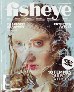 Fisheye magazine 11/2018