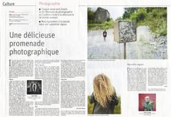 Journal La Libre 06/08/21