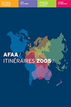 AFAA Paris Moscou