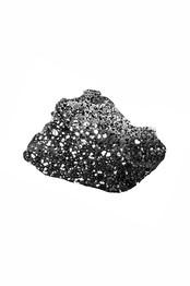 Meteorites collection by Sandrine Elberg