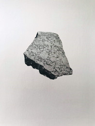 Meteorites collection #3