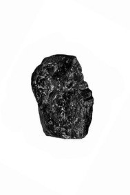 Meteorites collection by Sandrine Elberg