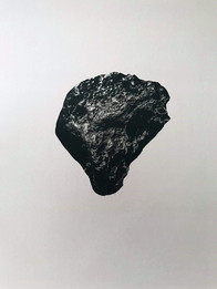 Meteorites collection #4